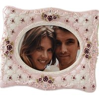 Novelty Home Decor Photo Frame 7 Inches