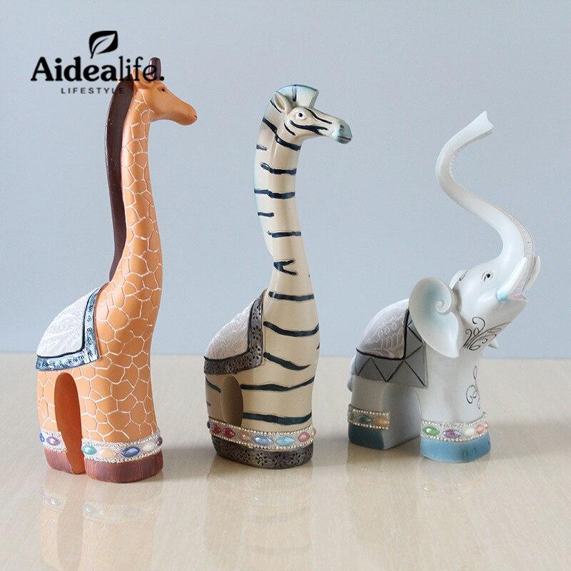 online get cheap resin deer statue -aliexpress | alibaba group