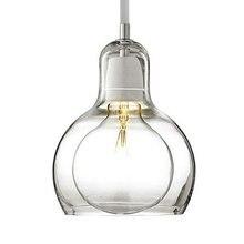 купить 110v,220v Loft Vintage hanglamp fixtures  E27 bulbs Glass Pendant Lights, hanging lamp Edison vintage industrial  dining room дешево