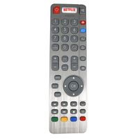 New Original Remote Control DH1903130519 For Sharp Aquos NET Remote Control Ultra HD 4K Smart LED TV SHW/RMC/0117N With Youtube