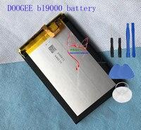 Original doogee BL9000 Battery For 5.99inch doogee bl9000 Smart Phone