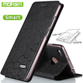 Xiaomi Redmi Note 4X Case 5.5 cover flip Leather wallet silicon tpu original Mofi Xiaomi Redmi Note 4X pro case hard luxury capa