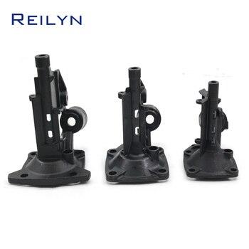 Reilyn набор черных насадок CN61NS CN55 CN70 CN80 насадка для носоупора рукав гвоздь пистолет для носа Легкая установка Безопасность Надежный прочный
