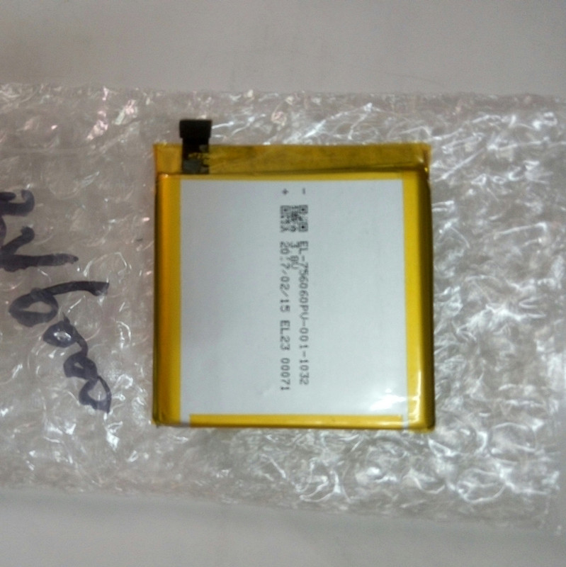 Hot New Original 4200mAh Battery For Blackview BV6000Waterproof Smart Mobile Phone li-ion Battery +In Stock