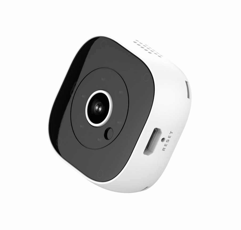 2019 HD 1080P Mini Recorder Security Camera Home Night Vision Camcorder Sport DV   28#