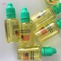 24 bottles  Remover Solutions 30ml/bottle Liquid Remover Tape For Tape Hair Orange Smell Remover Tape Hair Extension For Remover