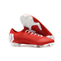 10bfff6f FANCIHAWAY Men Soccer Shoes Original Football Boots FG Lace Up Superfly  Elite XII Outdoor Cleats Wholesale