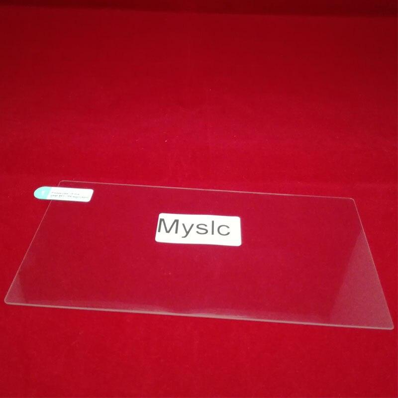 Myslc Tempered Glass For DEXP Ursus Ursus L110 VA210 M110 P410 M210 TS310 10.1 INCH Tablet