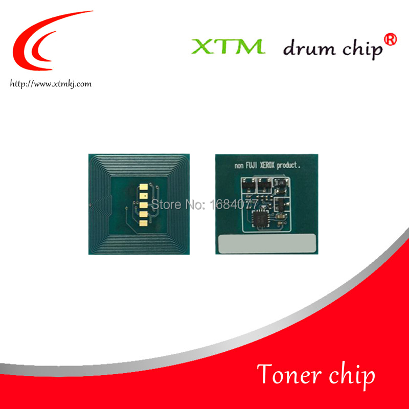 24X Compatible Toner Chip 106R01163 106R01160 106R01161 106R01162 for Xerox 7760 7760DN 7760DX 7760GX Cartridge Chip