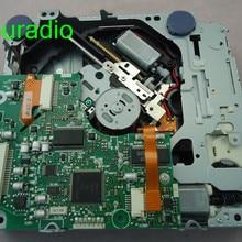 Alpine CD погрузчик DP23S с белым разъемом механизм AP02 лазер для BMW Mercedes Accord Fit ACU и ра автомобилей CD радио тюнер