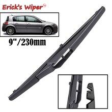 """Erick's Wiper """" Задняя щетка стеклоочистителя для Renault Megane II 2 MK2 Hatchback 2002-2008 ветровое стекло заднего стекла"""