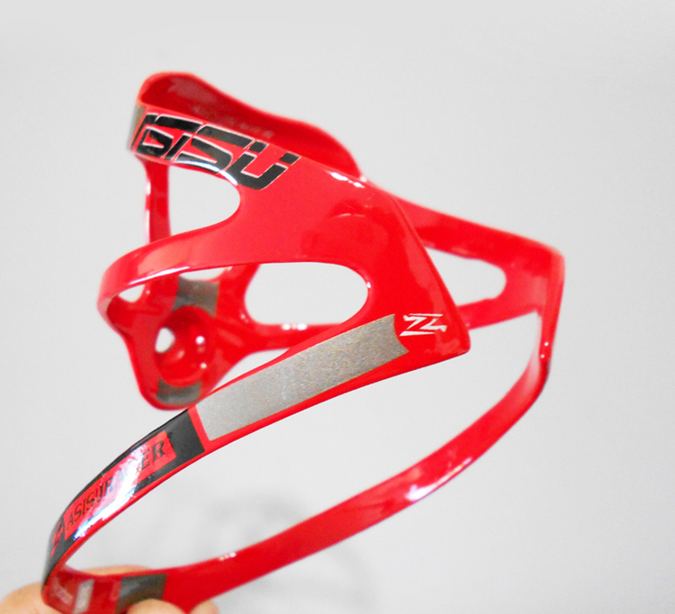 water carbon bottle cage