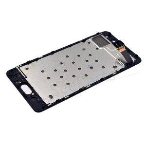 """Image 5 - מקורי לmeizu Pro7 פרו 7 LCD תצוגה עם מסך מגע עצרת M792M M792H החלפת מסך עבור 5.2 """"Meizu פרו 7 LCD"""