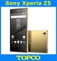 "Sony Xperia Z5 E6603 E6653 Original Unlocked GSM Android Quad-Core&Quad Core 3GB RAM 3G&4G 5.2"" 23MP WIFI GPS 32GB ROM"