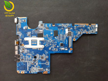 For HP G62 623909-001 Laptop Motherboard Mainboard Free shipping