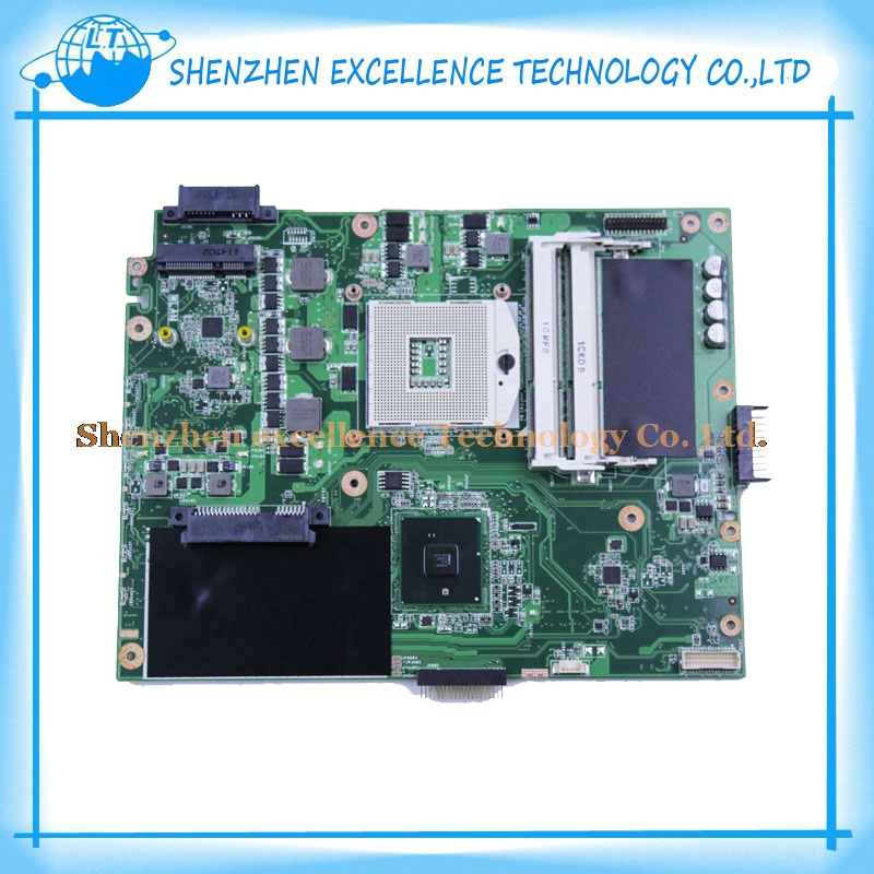 For ASUS K52F A52F x52f series HM55-chipset Integrated laptop motherboard tested good with high quality