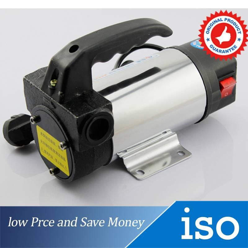 все цены на Oil Pump 220V For Diesel Kerosene 60L/min Electric Fuel Oil Refueling Pump онлайн