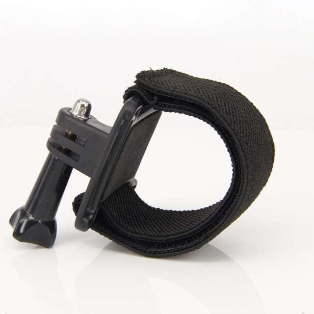 High Quality Shell Wrist Band Arm Mount Shell Strap Waterproof Gopro for Go Pro hero3 + / 3/2/HD Accessories
