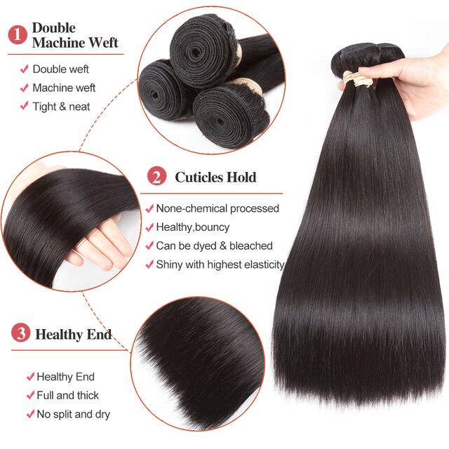 Beaudiva Hair Extension 100% Human Hair 5