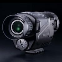 New Fashion Telescope Monocular Night Vision Infrared Digital Oscilloscope Long Distance Built In Camera Shooting