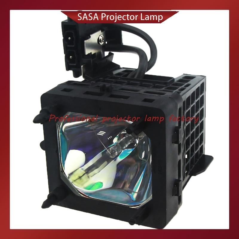 Alta Qualidade de TV Compatível/Lâmpada XL-5200 para SONY KDS-60A2000/KDS-60A2020 Brand NEW TV Projetor/lâmpada com habitação.