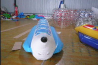 Summer Water Sports Banana Boat for 6 persons