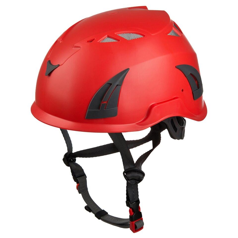 LOCLE Klettern Helm 7 Farbe Sicherheit Klettern Helm Ultraleicht CE Zertifizierung Größe 55 62 CM Helm-in Helme aus Sport und Unterhaltung bei AliExpress - 11.11_Doppel-11Tag der Singles 1