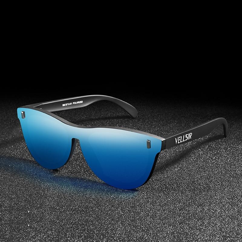 TR90 Polarized Sport Sunglasses Outdoor Cycling Bike Running Fishing Sunglasses