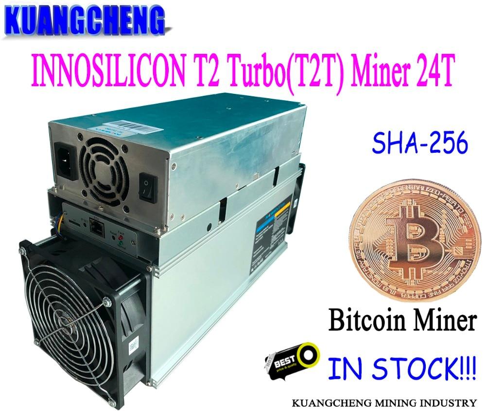 Yeni BTC Madenci INNOSILICON T2 Turbo (T2T) madenci 24TH/s Bitcoin Madenci SHA256 Madenci antminer daha daha iyi s9Yeni BTC Madenci INNOSILICON T2 Turbo (T2T) madenci 24TH/s Bitcoin Madenci SHA256 Madenci antminer daha daha iyi s9