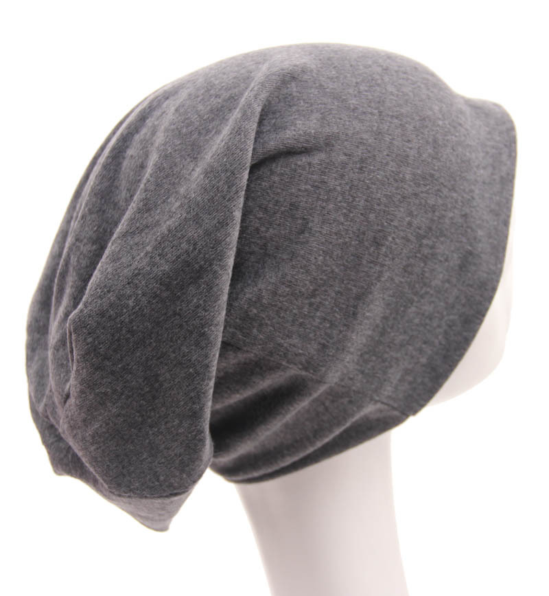 20 Color Choices, Beanies, Winter Women's Hat, Cotton Solid High Casual Skullie's 9
