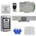 <b>DIYSECUR</b> 125 кГц <b>RFID</b> сенсорный считыватель пароль ...
