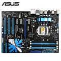 ASUS P7H55 Motherboard LGA 1156 DDR3 16GB Für Intel H55 P7H55 Desktop Mainboard Systemboard SATA II PCI-E X16 Verwendet AMI BIOS