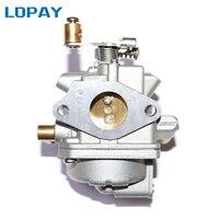Carburetor Assy 6BX 14301 10 6BX 14301 11 6BX 14301 00 for Yamaha F6 4 stroke 6HP Boat Motor