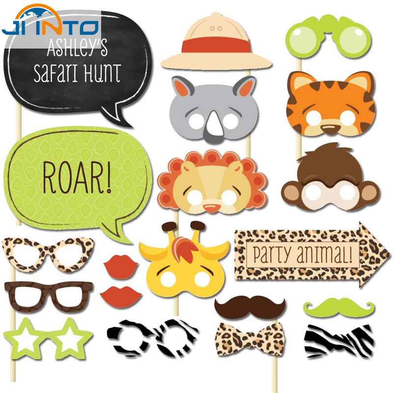 Zoo Birthday Party Decorations PromotionShop for Promotional Zoo