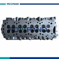 Auto Motor Deel WE WLC WL-C WLAT WLAA WEAT cilinderkop 1449076 4986980 Voor Ford RANGER Platform/Chassis /Pickup