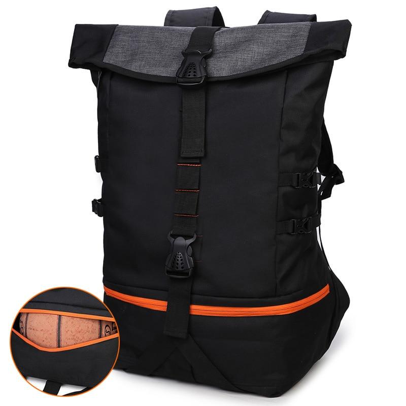 RUIL 2017 sac à dos haute capacité pour hommes sac de voyage Durable pour ordinateur portable sac d'ordinateur de grande capacité