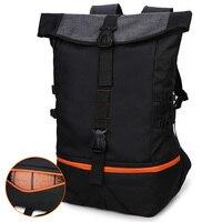 RUIL 2017 Basketball Backpack Men S Travel Durable Schoolbag Laptop Large Capacity Computer Bag School Bag
