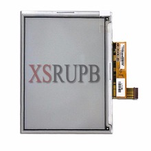 Free Shipping + Original New ED060SC9 6″ e-ink Display screen