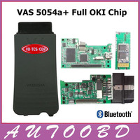 DHL Freeship OKI Full Chip VAS 5054A VAS5054A ODIS V3 0 3 With UDS Protocol VAS5054
