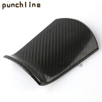 For YAMAHA XMAX 300 XMAX 300 X MAX 300 X MAX300 2017 2018 Scooter Accessories Imitation Carbon Fiber Fuel Gas Oil Tank Cap Cover