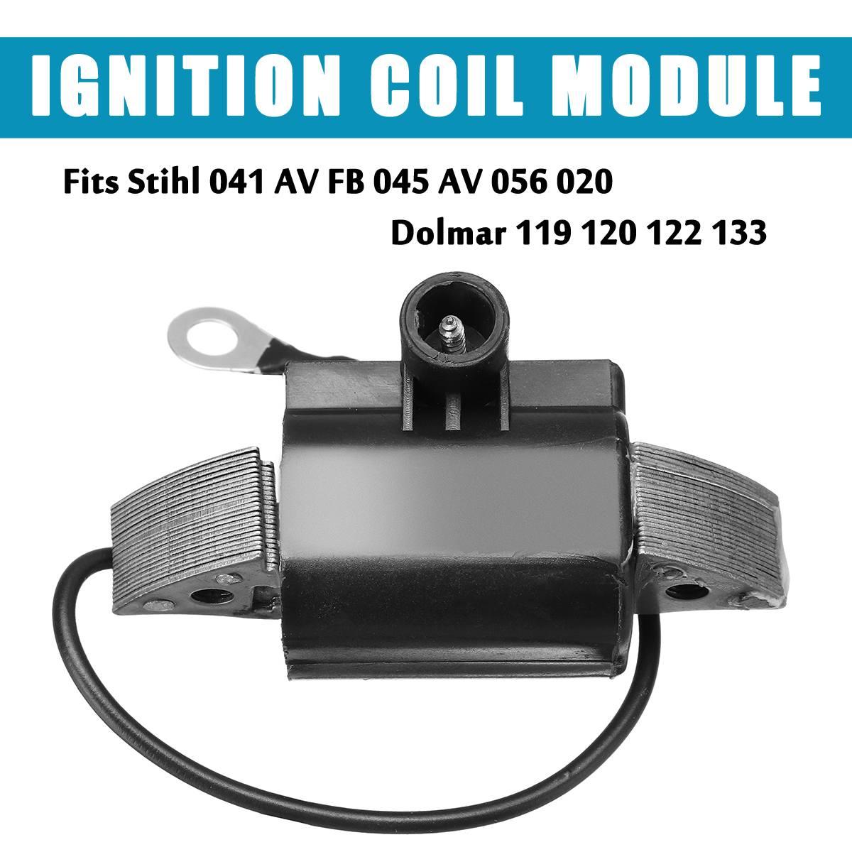 Zündchip adecuado para 045 still 056 Av ignition coil