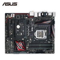 Asus Z170 Z170 PRO GAMING Original Usado Madre de Escritorio Socket LGA 1151 ATX DDR4 i7 i5 i3 64G SATA3