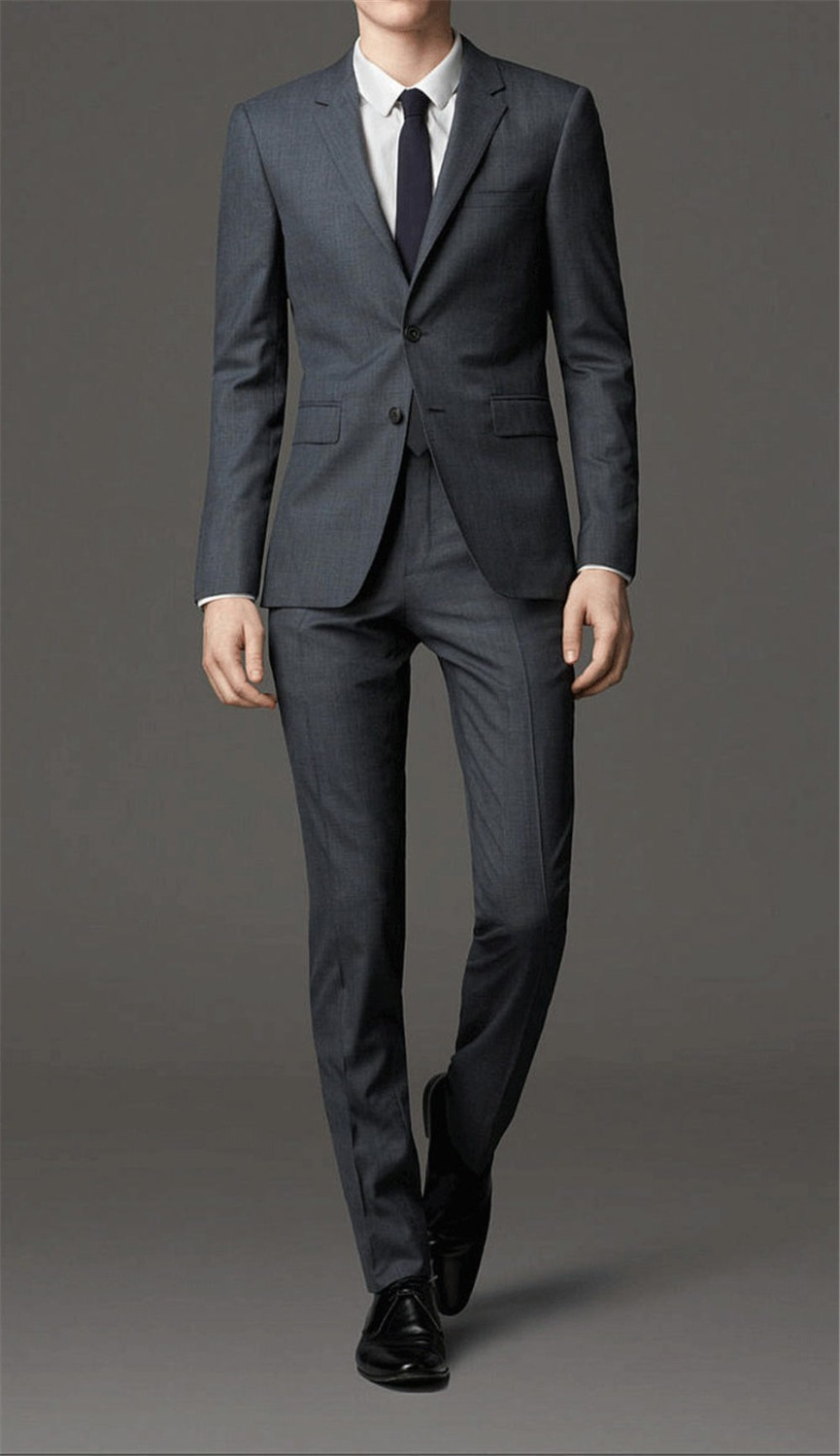 Picture Partie De Smoking Mariage Mode Marque veste Slim Buisness Ensembles Blazer Picture 2018 As Pantalon Costume as Fit Homme Costumes Coton Formelle Cravate Robe wU4xv1qY