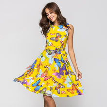 d0c3ba89cf Yellow Dress Women Promotion-Shop for Promotional Yellow Dress Women ...