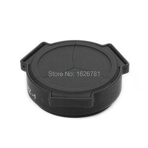 Image 1 - Oto lens cap Takım için Olympus XZ 1 XZ 2