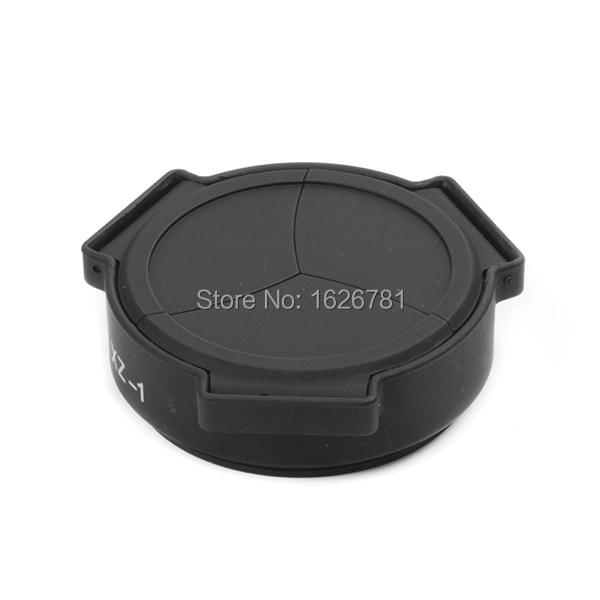 Oto lens cap Takım için Olympus XZ 1 XZ 2