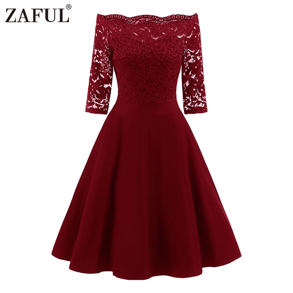 Aliexpress.com : Buy ZAFUL New Spring Lace Panel Women ... - photo #31