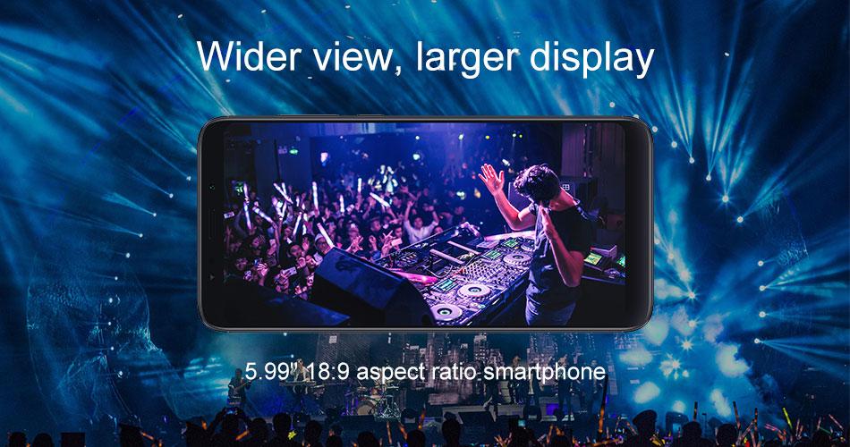 Xiaomi Redmi 5 Plus 64gb (12)