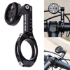 Adjustable Bicycle Handle Bar Telescopic Computer Phone Mount Holder Stander For 31 8mm 25 4mm MTB