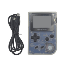 Retro Game Console 32 Bit Portable Mini Handheld Game Players Built-in 940 Untuk Game Klasik GBA Hadiah Terbaik Untuk Anak-Anak